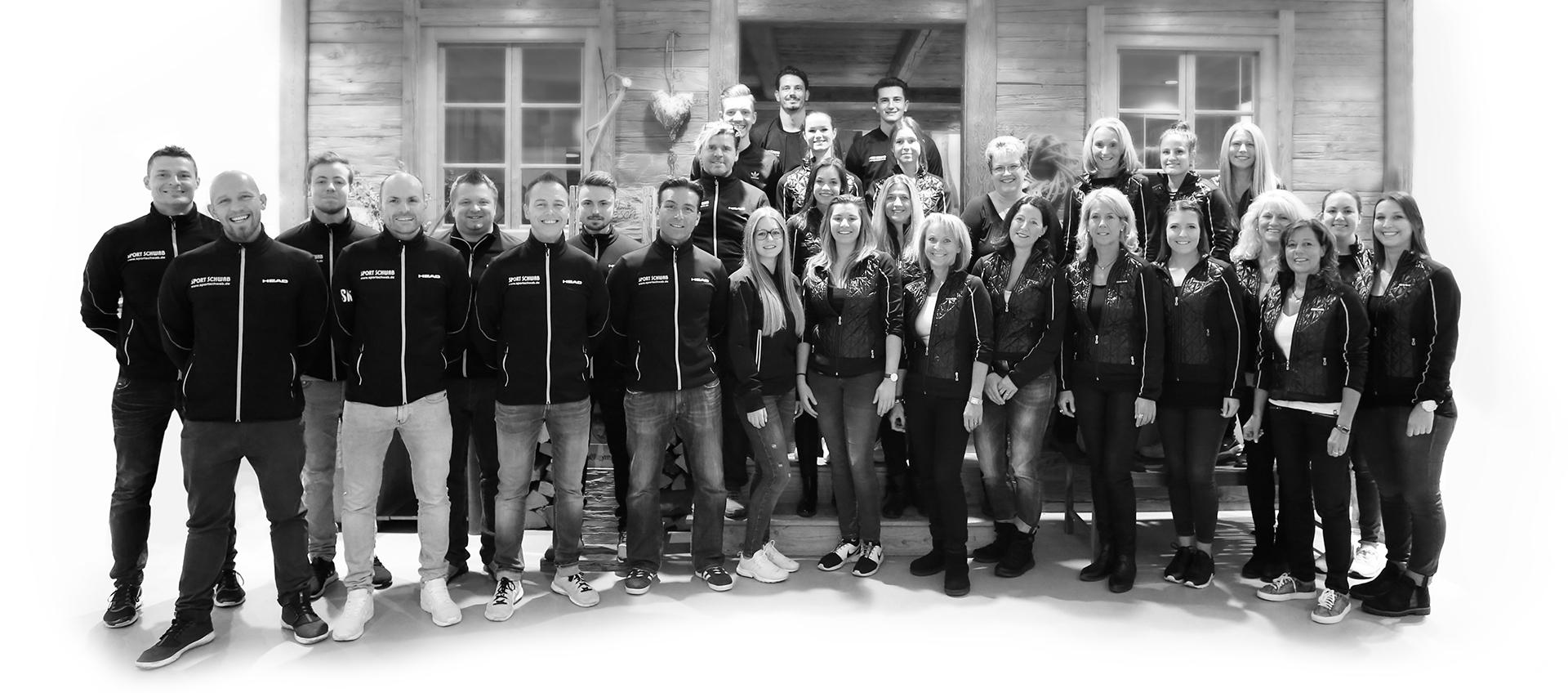 Sport Schwab Team