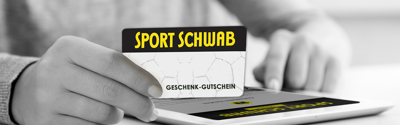 Sportgeschäft Sport Schwab Service Gutscheinshop